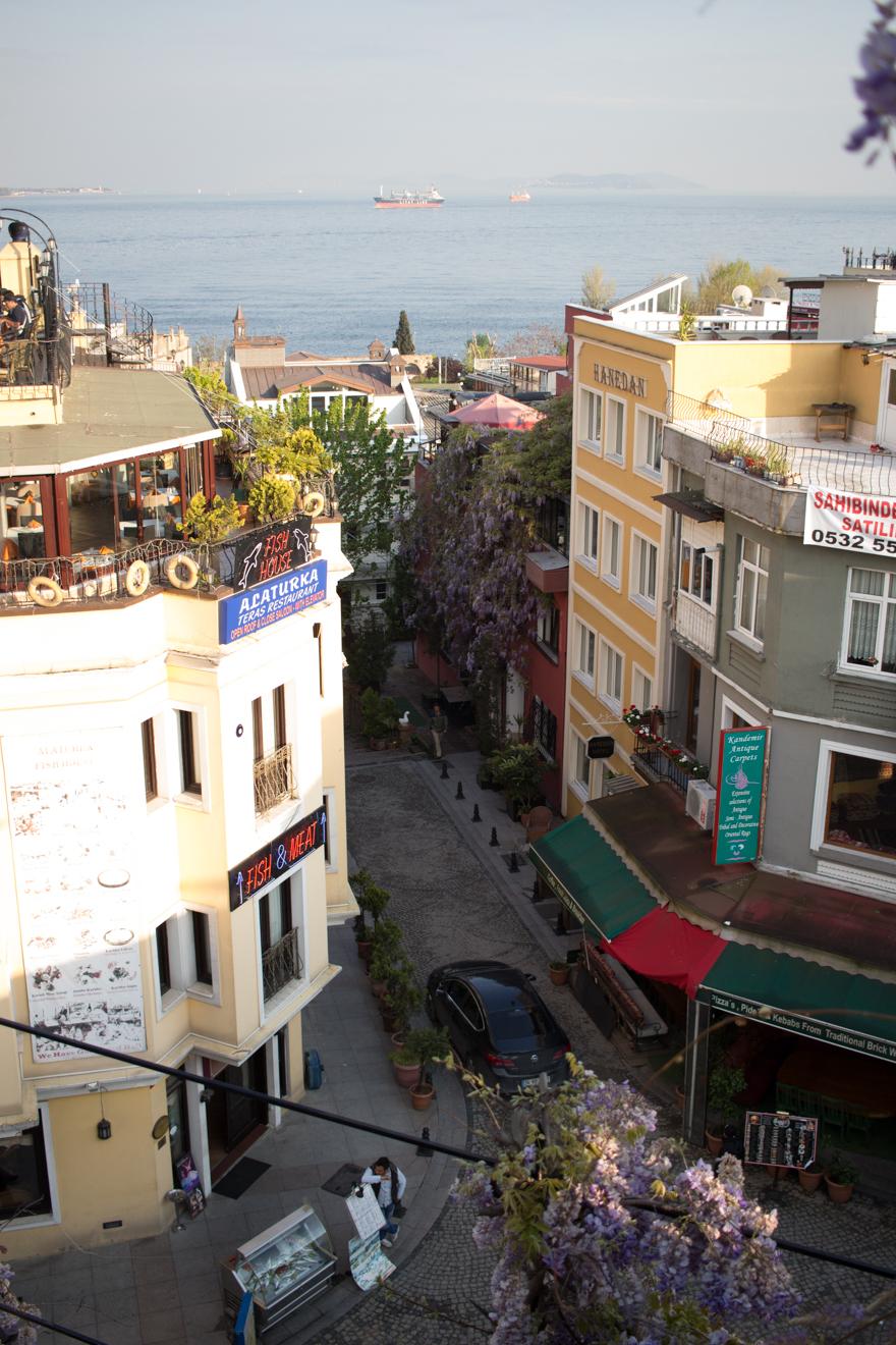 LinnDubh - Istanbul - 8 Tipps für deinen Urlaub in Istanbul
